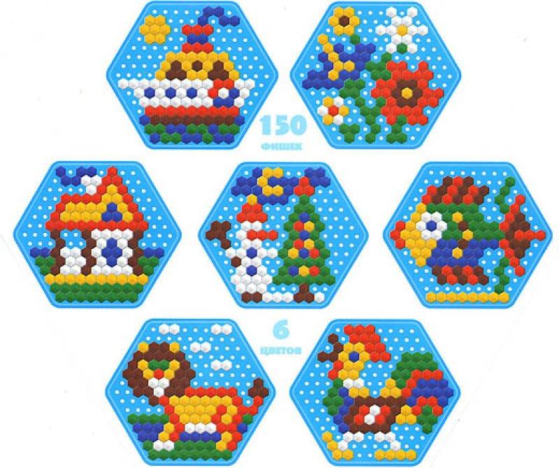 картинки задания для мозаики система